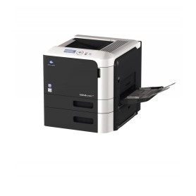Imprimanta Color Konica Minolta Bizhub C3100P